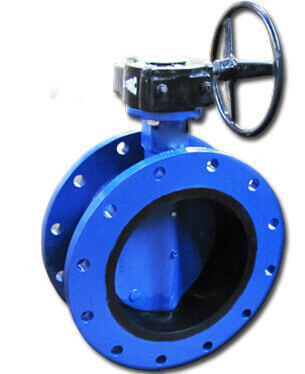 Awwa Butterfly Valves Manufacturer in USA