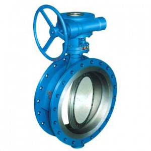 Metal Seated Butterfly Valves in USA
