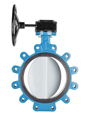 Resilient Seated Butterfly Valves USA