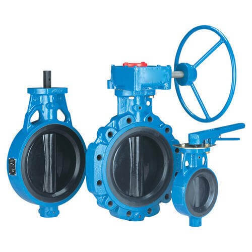 Butterfly Valve Manufacturer in USA